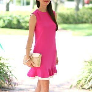 Victoria Beckham x Target Sheath Dress